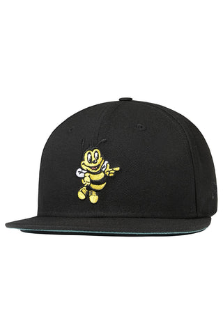 Mascot New Era Fitted Hat