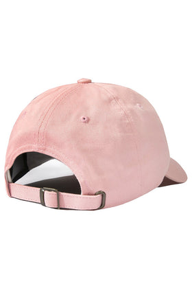 The Hundreds Rich Dad Hat Pink