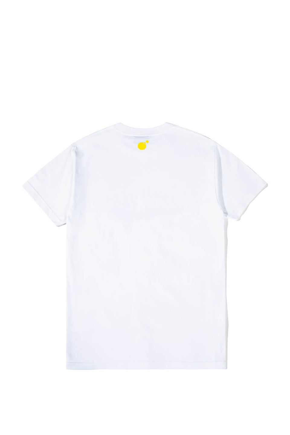 The Hundreds Beach Slant T-Shirt White