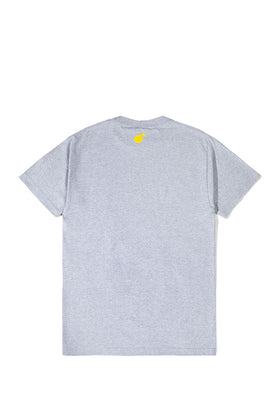 The Hundreds Craft T-Shirt Athletic Heather