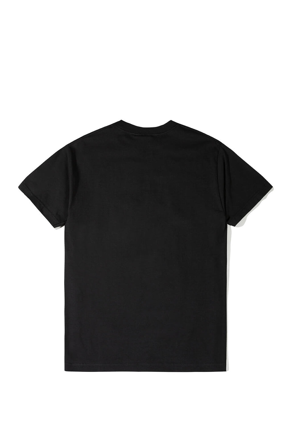 The Hundreds End T-Shirt Black