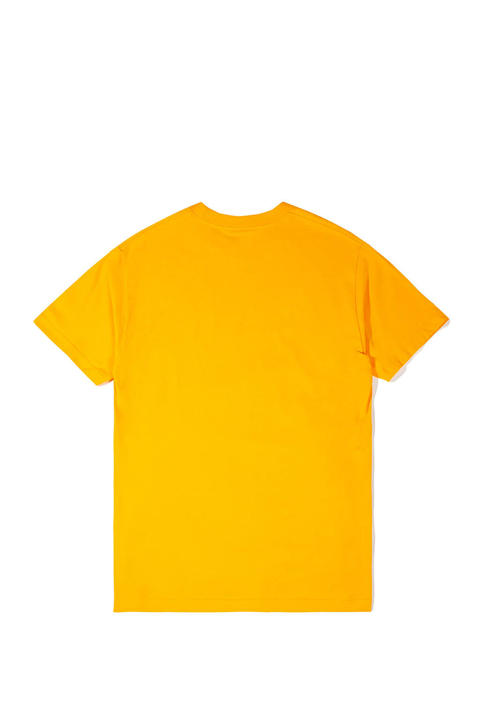 The Hundreds End T-Shirt Gold