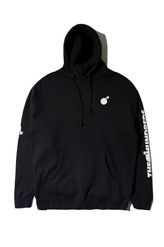 Forever Solid Bomb Crest Pullover Hoodie