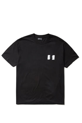 The Hundreds Forever Wildfire T-Shirt - Black