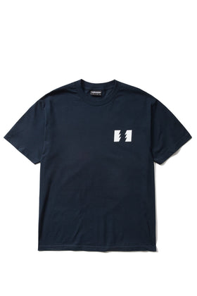 The Hundreds Forever Wildfire T-Shirt - Navy
