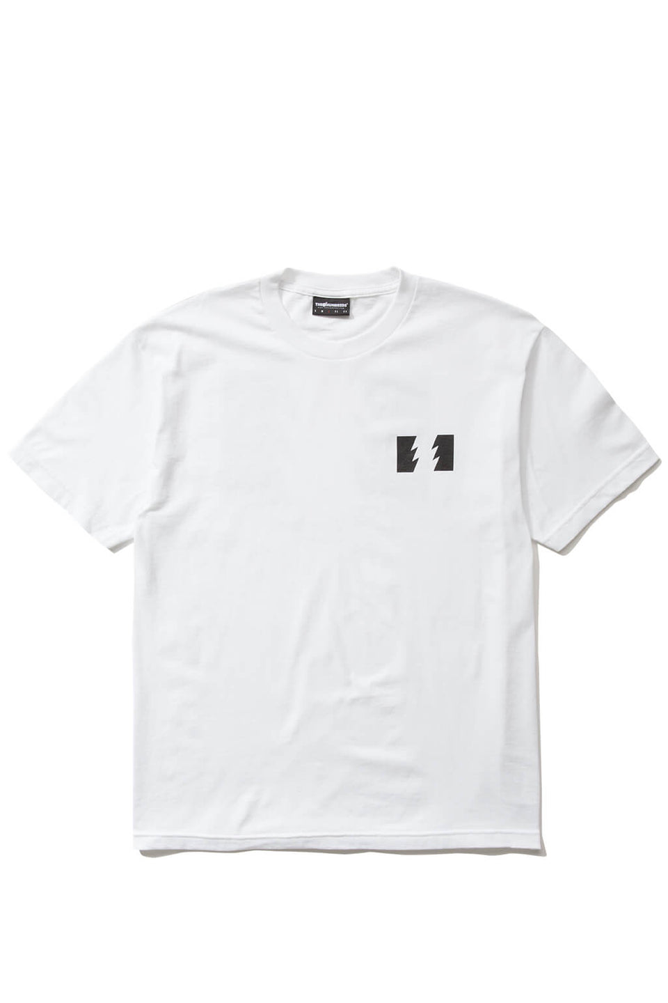 The Hundreds Forever Wildfire T-Shirt - White