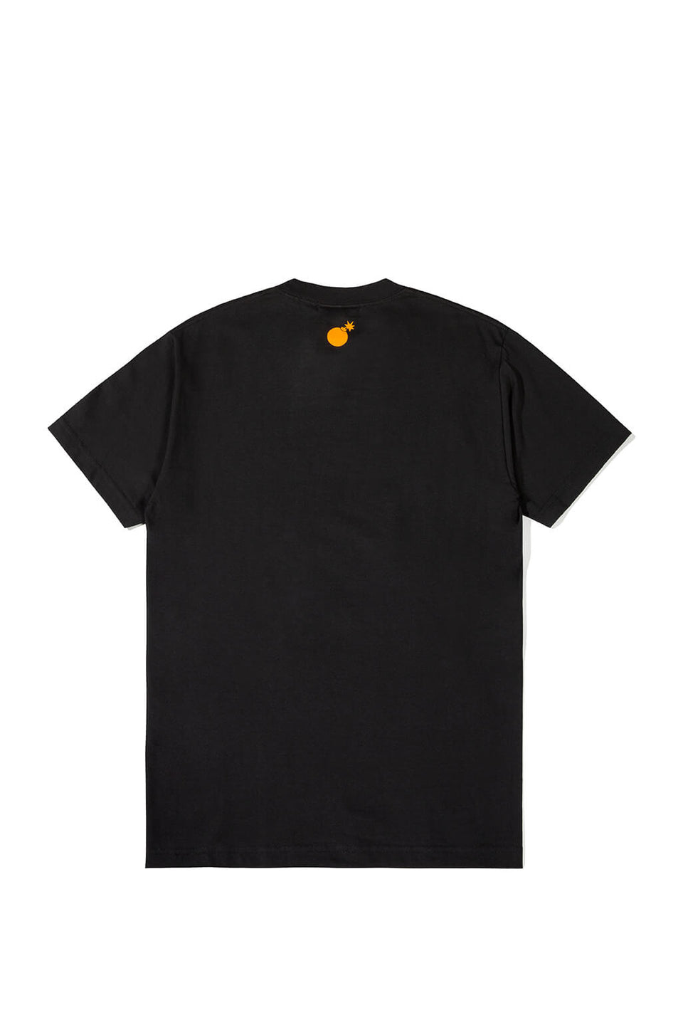The Hundreds Rent T-Shirt Black