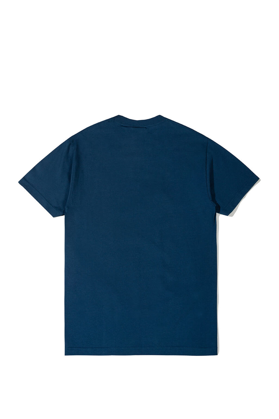 The Hundreds Shadows T-Shirt Harbor Blue