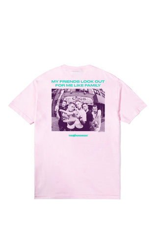 The Hundreds X H2O T-Shirt