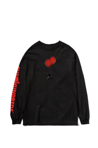Two Balloons L/S Shirt