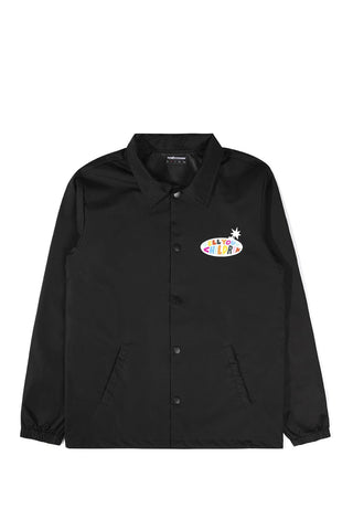 Under The Roof Coaches Jacket