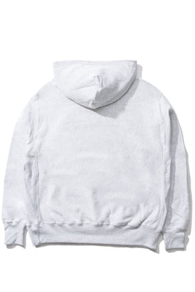 Small Bar RW Champion Pullover Hoodie-TOPS-The Hundreds UK