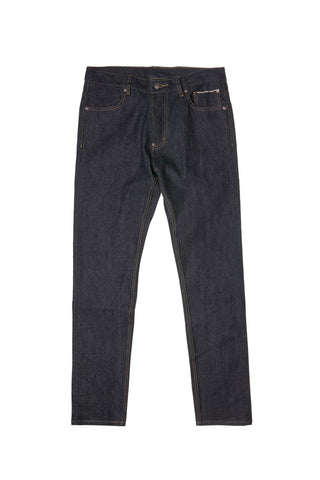 Classic Raw Denim (Skinny Fit)
