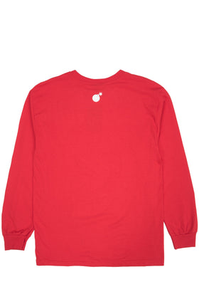 Forever Bar L/S Shirt-TOPS-The Hundreds UK