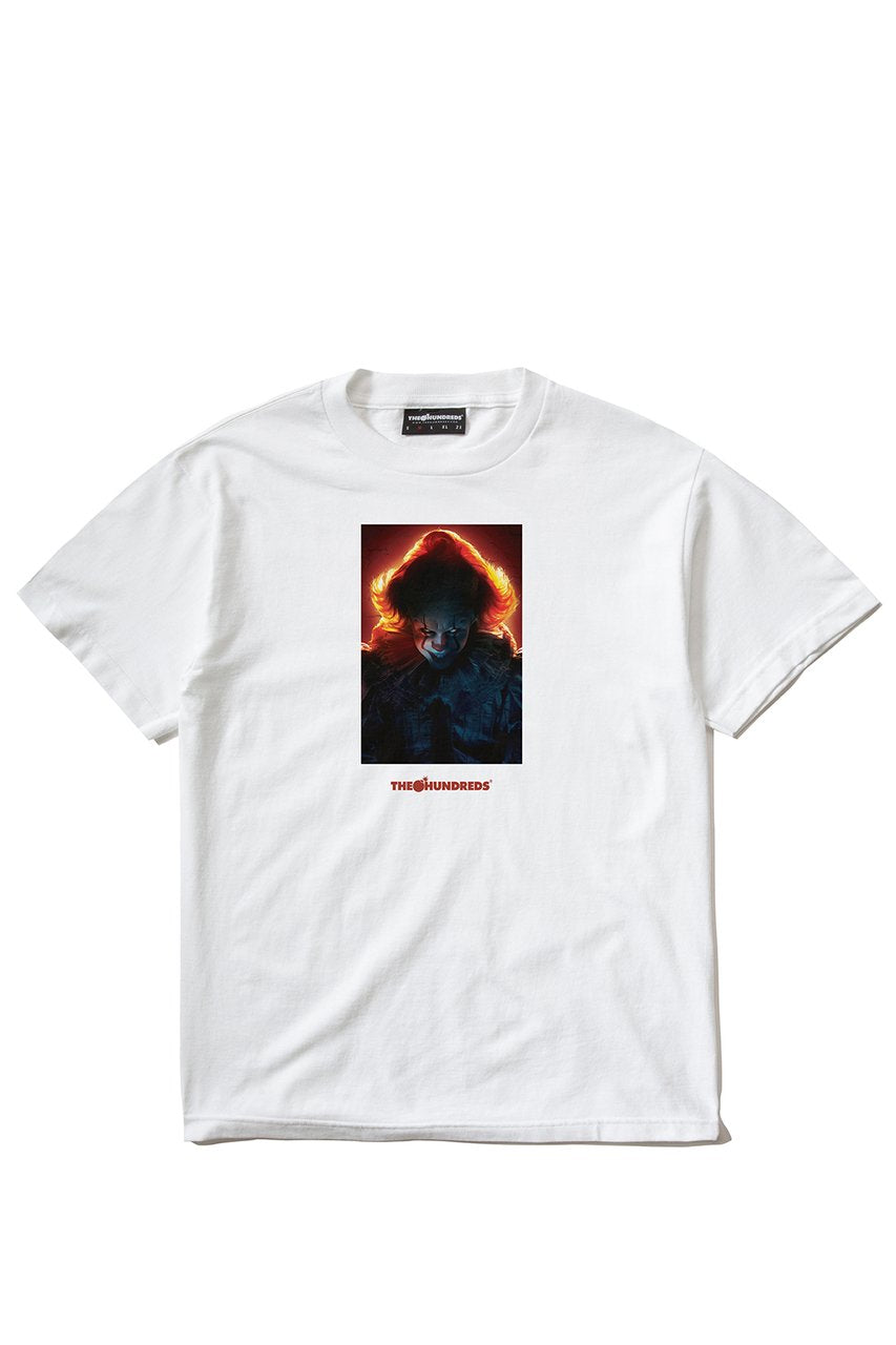 Neon Pennywise T-Shirt