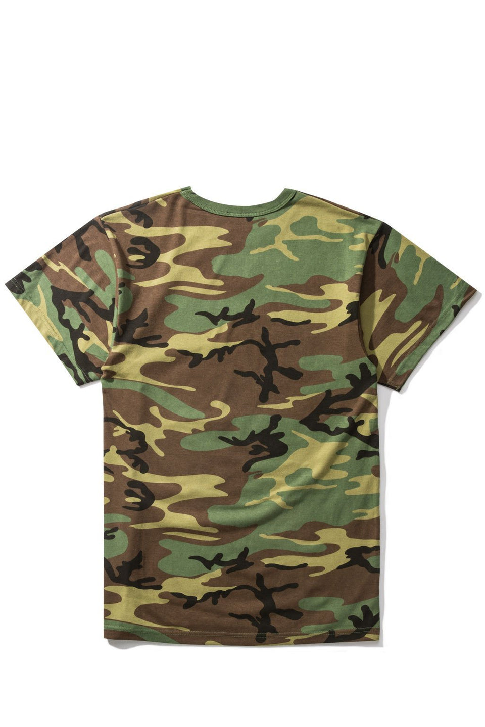 Power T-Shirt-TOPS-The Hundreds UK