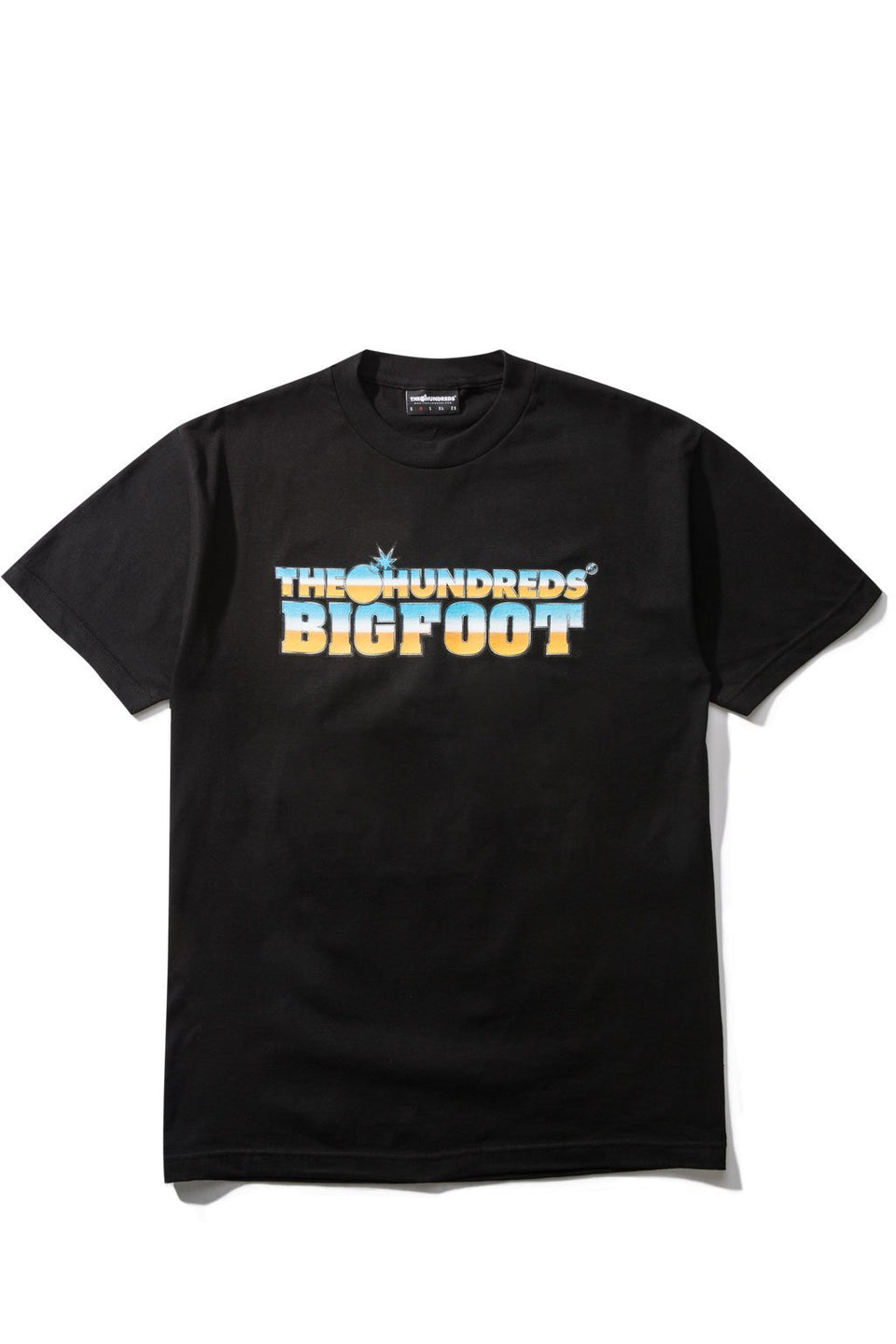 Sidewinder T-Shirt-TOPS-The Hundreds UK