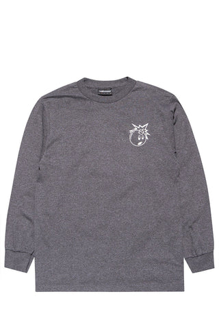 Forever Simple Adam L/S Shirt
