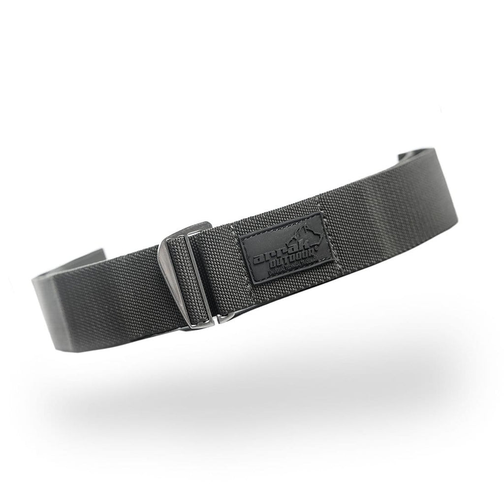 Arrak Outdoor Elastic Belt Anthracite