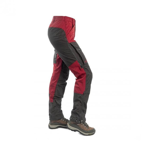Hybrid Lady's Pants (Red)