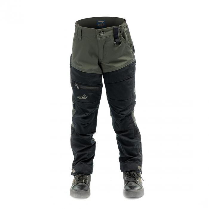 Hybrid Pants Junior Anthracite