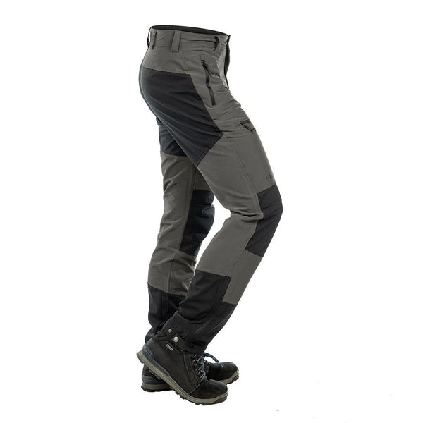 Men's Performance Pants (Gray) - Arrak USA - Active Lifestyle Clothing