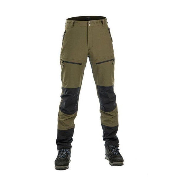 Men's Performance Pants (Olive) - Arrak USA - Active Lifestyle Clothing