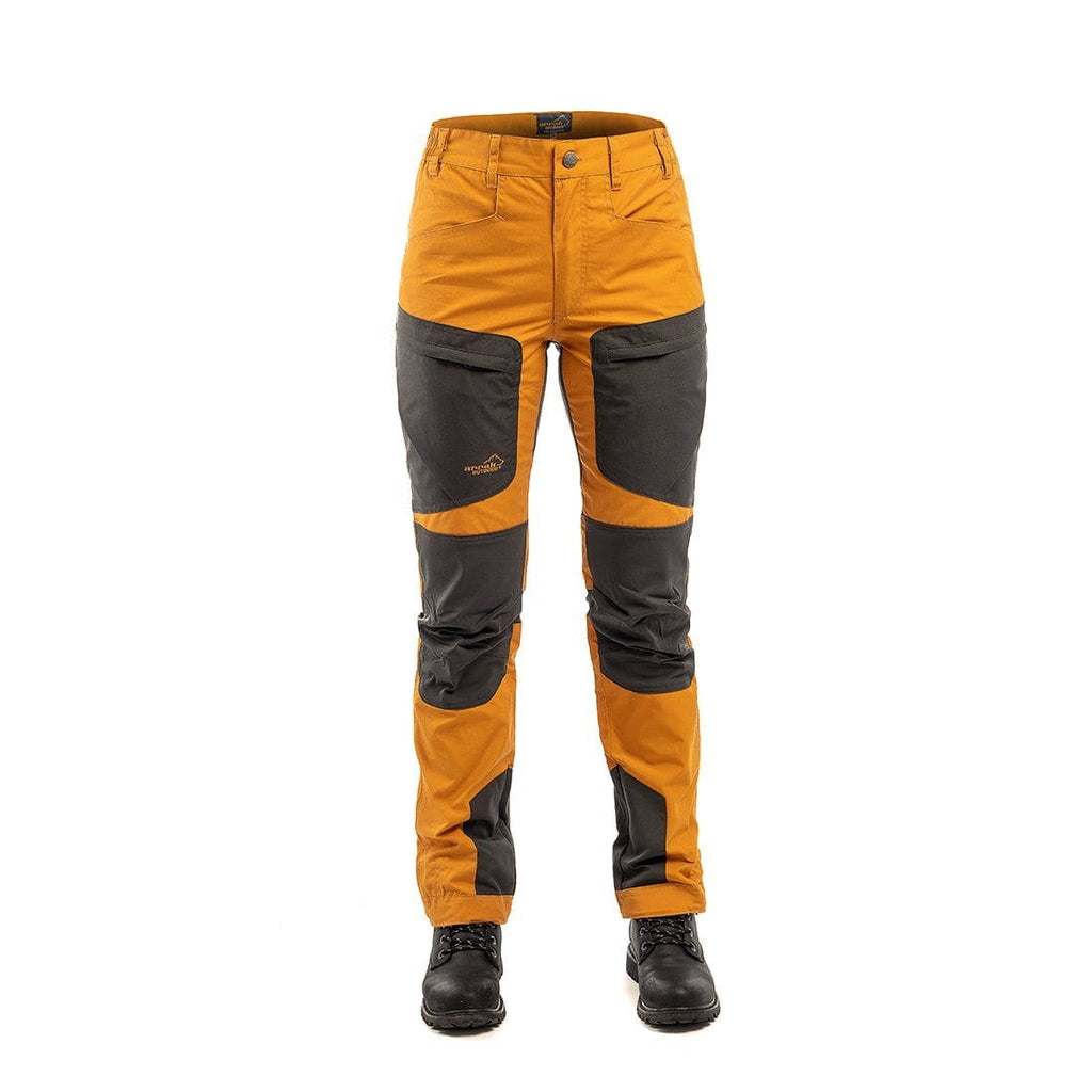 NEW Active Stretch Pants Lady Gold (Regular)