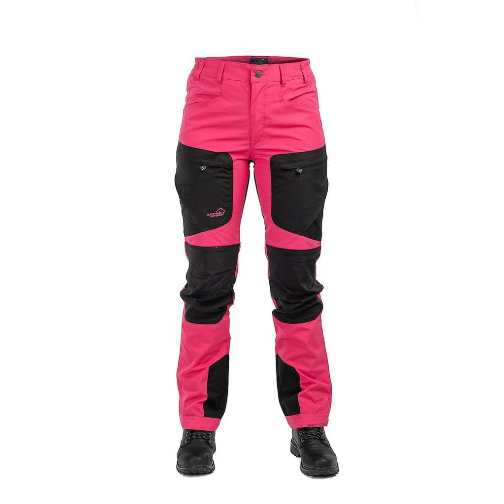 NEW Active Stretch Pants Lady Pink (Long)