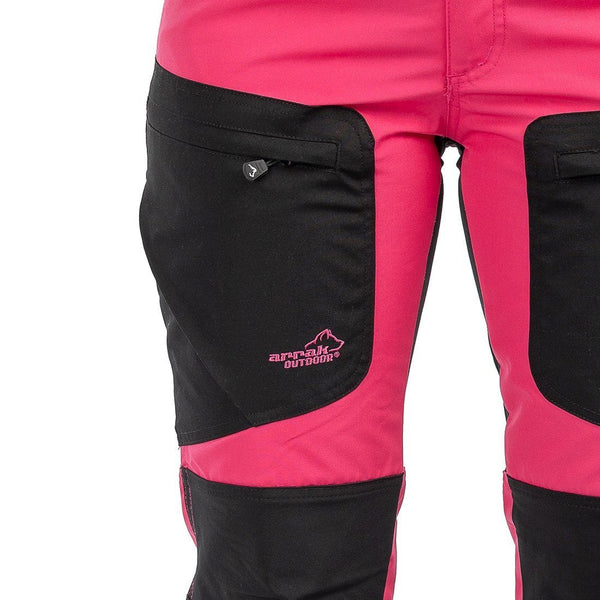 NEW Active Stretch Pants Lady Pink (Short)