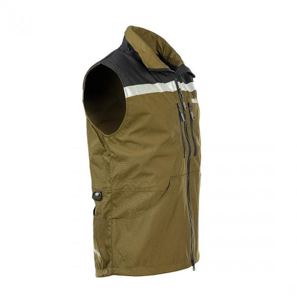 Original Training Vest  (Olive) - Arrak USA - Active Lifestyle Clothing