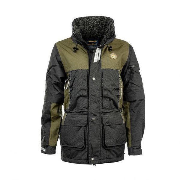 Original Winter Jacket  Men (Olive/Black) - Arrak USA - Active Lifestyle Clothing