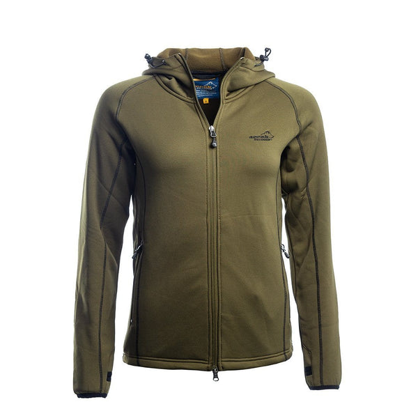 Power Fleece Lady Olive