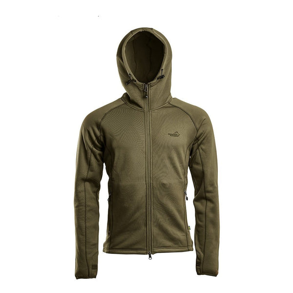 Power Fleece Unisex Olive