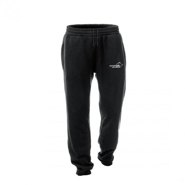 Pro 99 Feller Comfort Sweat Pants -  UNISEX (Black) - Arrak USA - Active Lifestyle Clothing