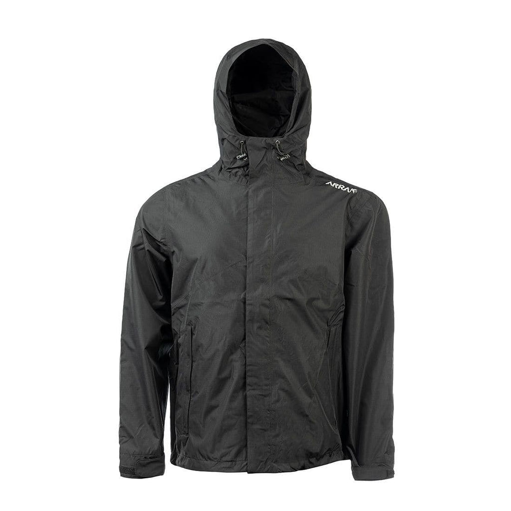 Rain Jacket - Arrak USA - Active Lifestyle Clothing