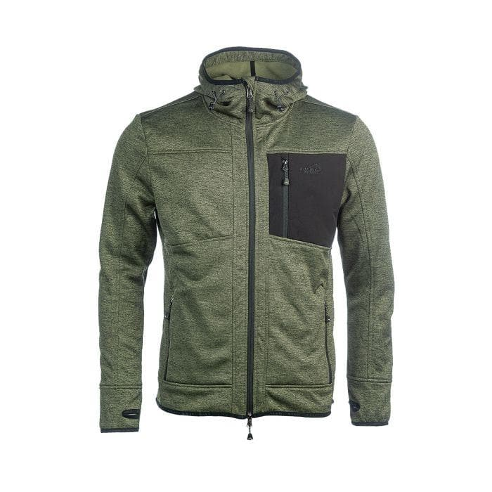 Wildlife Hood Jacket - Arrak USA - Active Lifestyle Clothing