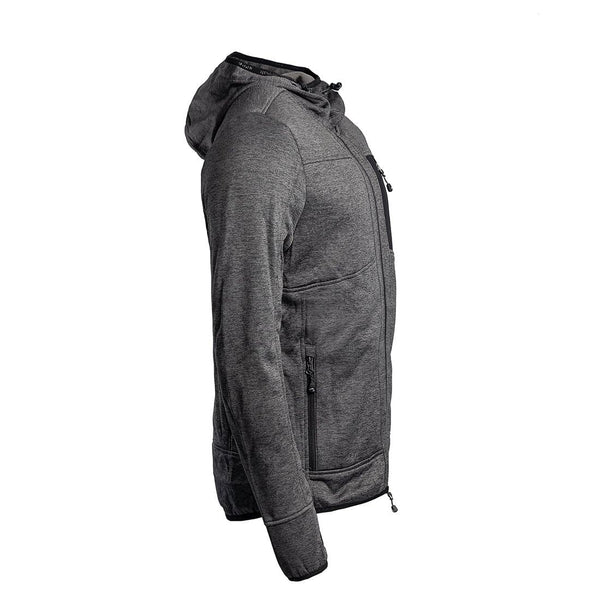 Wildlife Hood Jacket  Men (Anthracite)