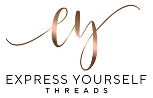 Express Yourself Threads