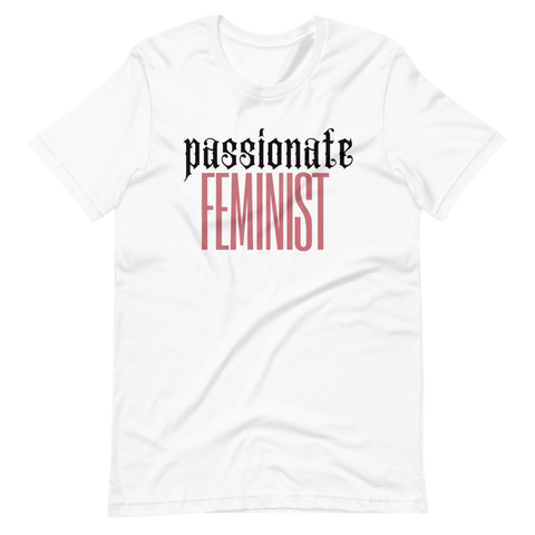 #PasssionateFeminist #ExpressYourself
