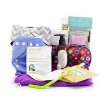 Bubakin Birth Bag