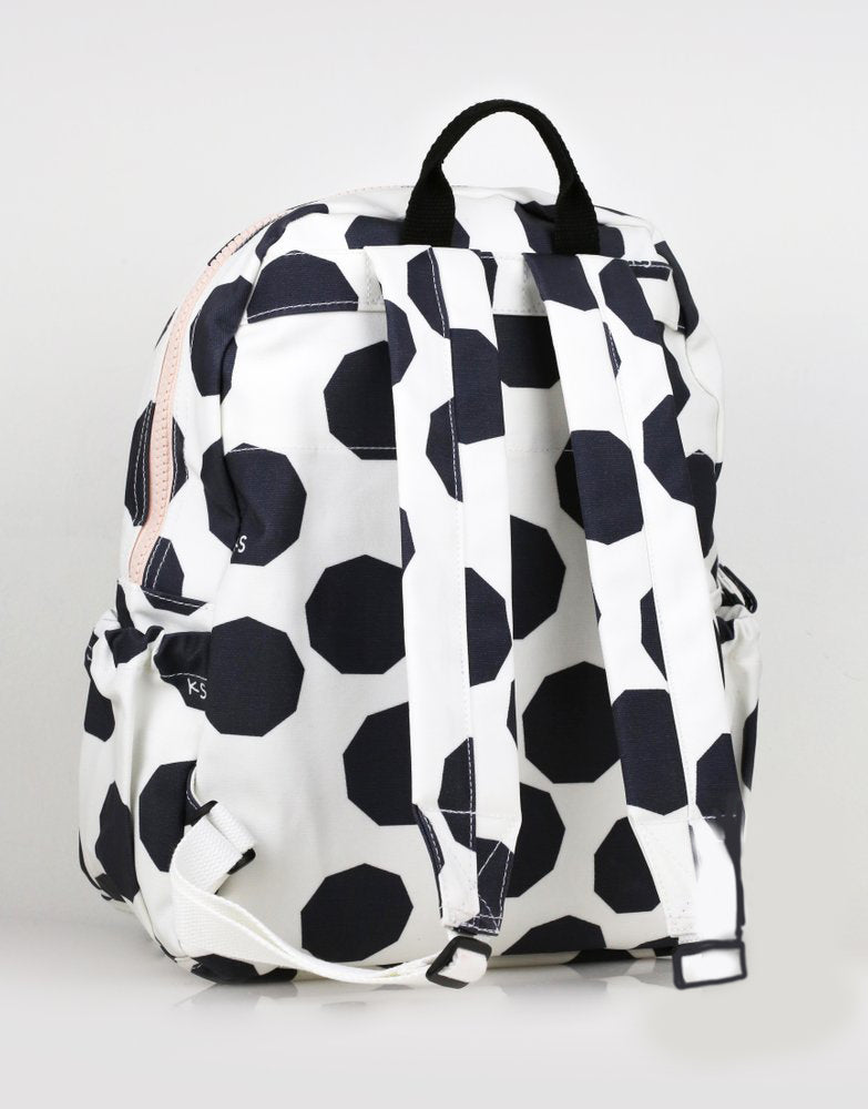 Polka Party Backpack