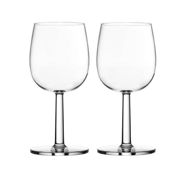 Raami - Red Wine Glass - Pair