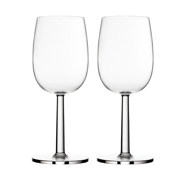 Raami - White Wine Glass - Pair