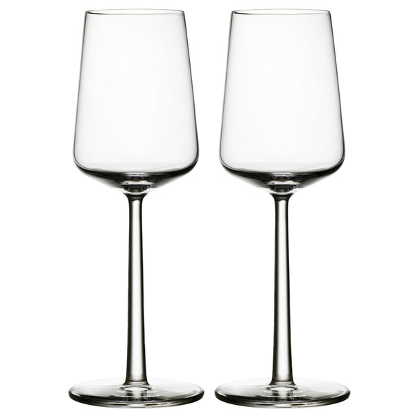 Essence - White Wine Glasses - Pair