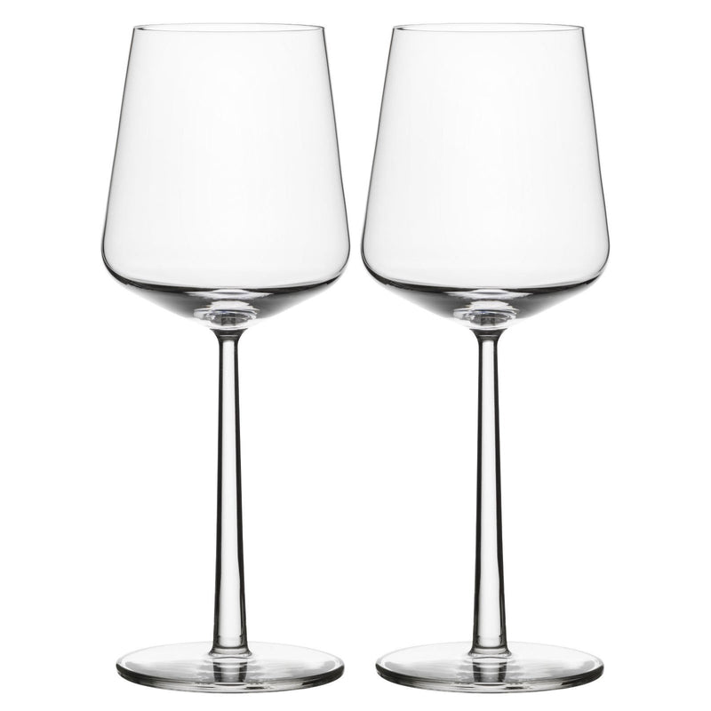 Essence - Red Wine Glasses - Pair