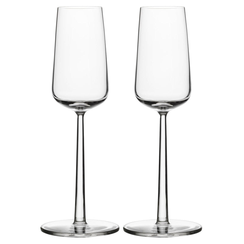 Essence - Champagne Glasses - Pair