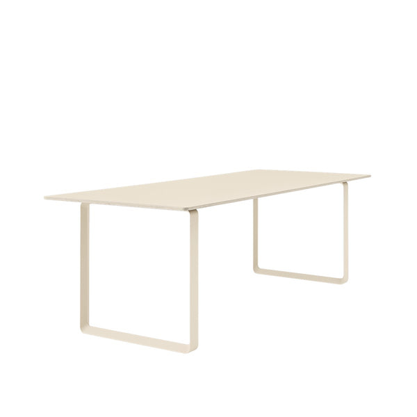 70/70 Table 2250x900