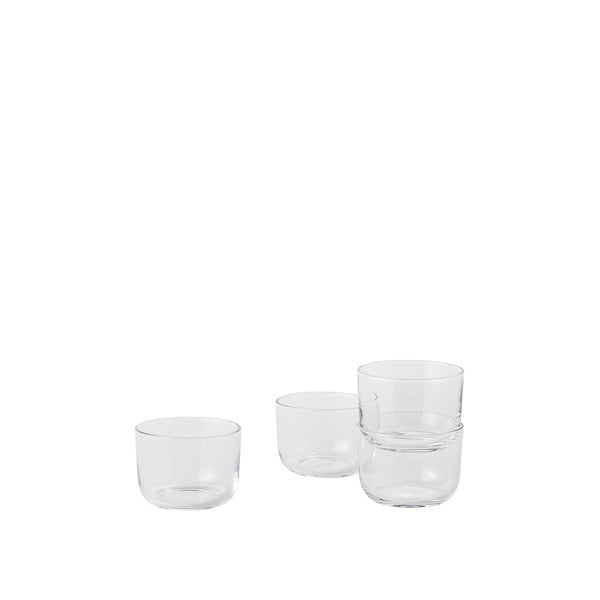 Corky Glasses / Set of 4