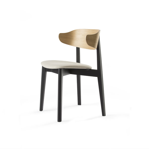 Setter Chair - Upholstered Seat